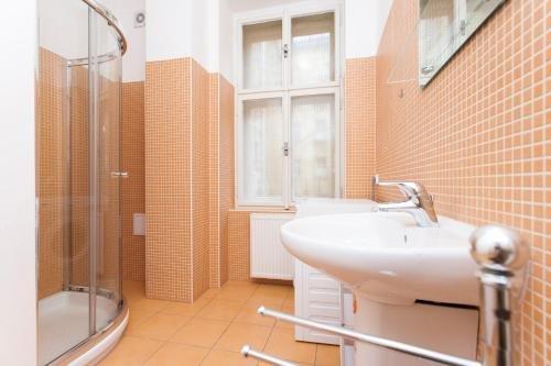 Prague Apartment V Lesicku 8 - фото 8