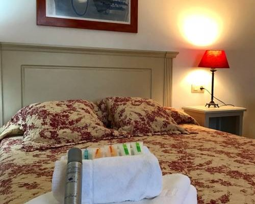 Hotel Palacio de Libardon - фото 1