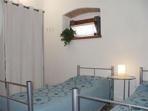 Bed & Breakfast La Corte - фото 11