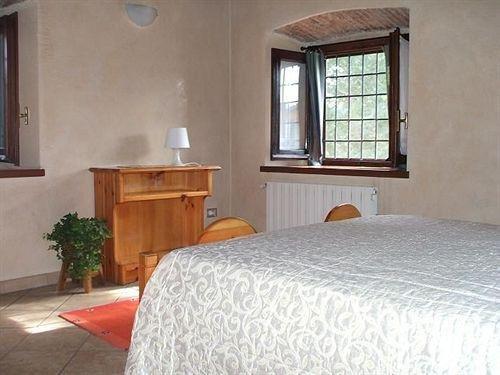 Bed & Breakfast La Corte - фото 1
