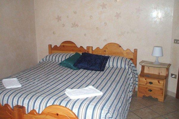Bed & Breakfast La Corte - фото 2