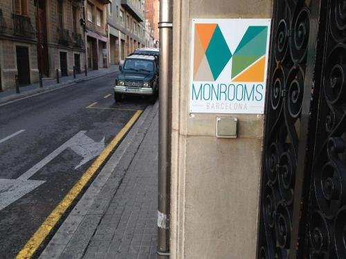 Monrooms Barcelona - фото 22