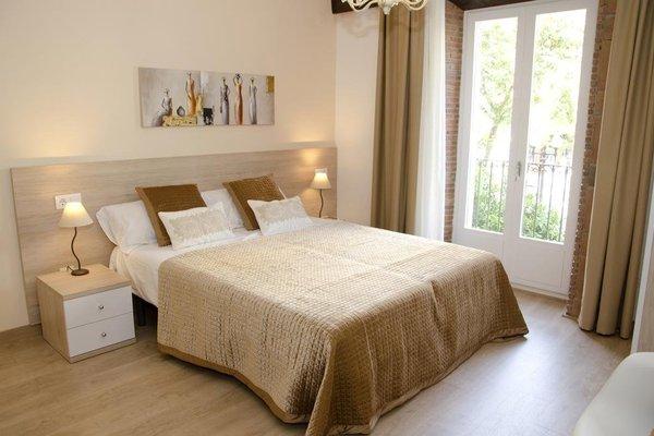 Tarragona Suites Rambla Nova 14 - фото 25