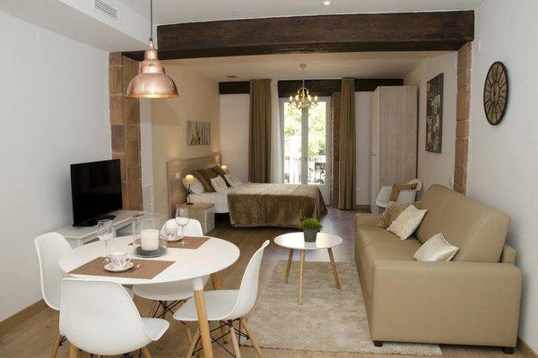 Tarragona Suites Rambla Nova 14 - фото 16
