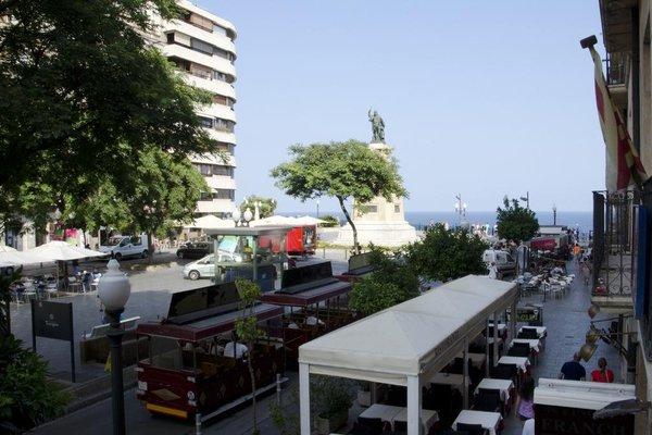 Tarragona Suites Rambla Nova 14 - фото 19