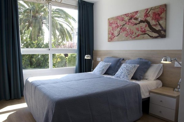 Tarragona Suites Rambla Nova 14 - фото 3