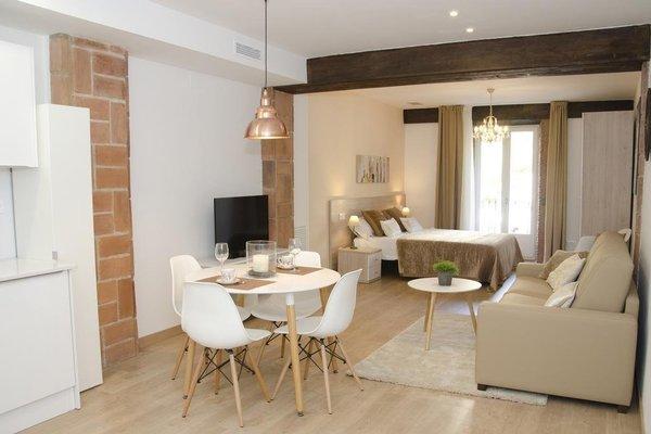 Tarragona Suites Rambla Nova 14 - фото 4