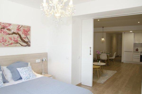 Tarragona Suites Rambla Nova 14 - фото 6