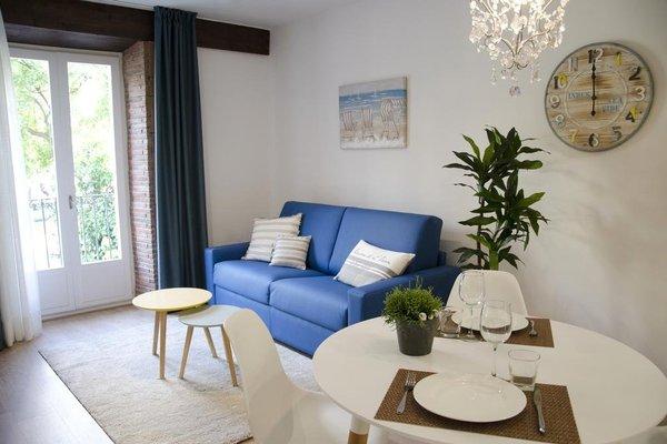 Tarragona Suites Rambla Nova 14 - фото 7