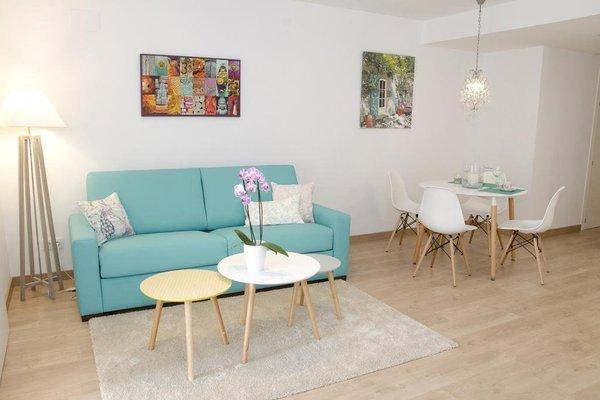 Tarragona Suites Rambla Nova 14 - фото 8