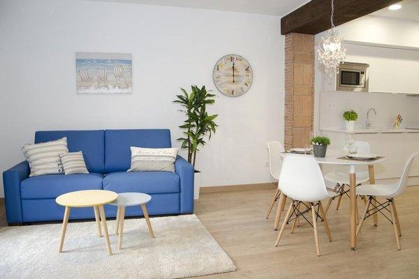 Tarragona Suites Rambla Nova 14 - фото 9