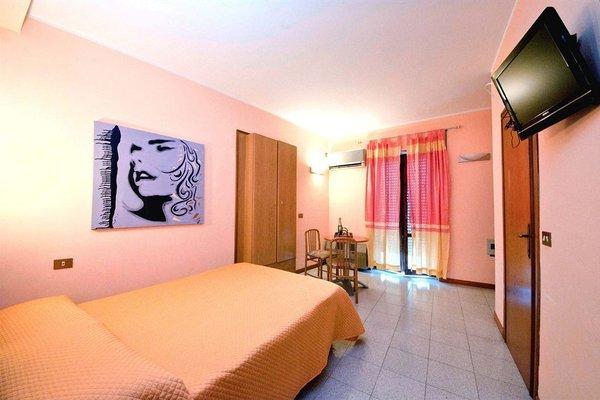 Hotel Viterbo Inn - фото 50