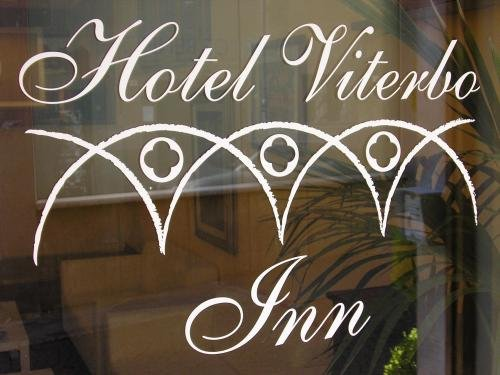 Hotel Viterbo Inn - фото 15