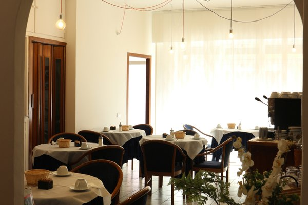 Hotel Viterbo Inn - фото 16
