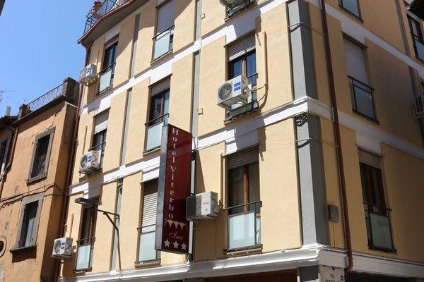 Hotel Viterbo Inn - фото 23