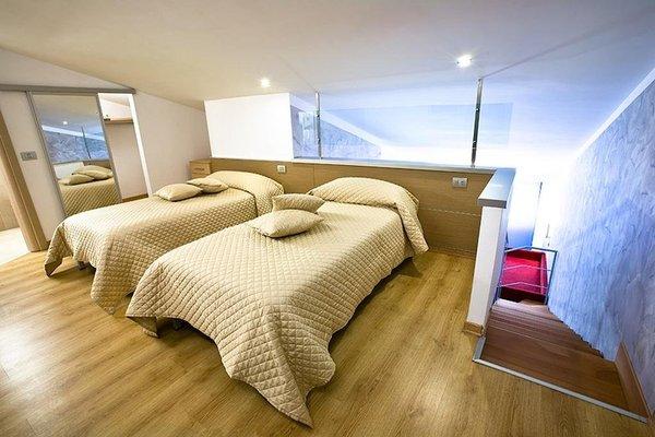 Hotel Benessere Acquarossa - фото 50