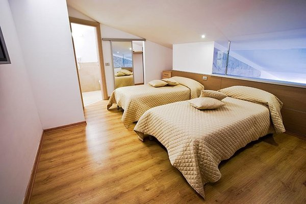 Hotel Benessere Acquarossa - фото 1