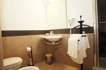 Hotel Benessere Acquarossa - фото 11