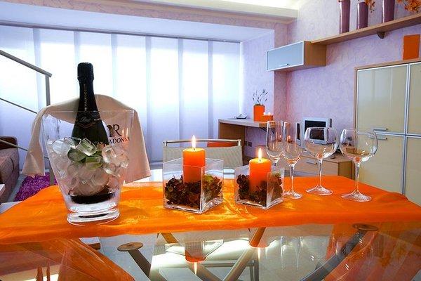 Hotel Benessere Acquarossa - фото 12