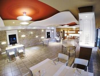 Hotel Benessere Acquarossa - фото 14
