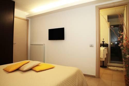 Hotel Benessere Acquarossa - фото 2