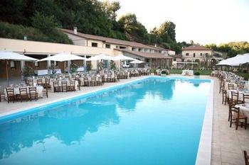 Hotel Benessere Acquarossa - фото 22