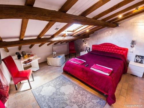 B&B Medieval House - фото 17