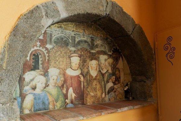 B&B Medieval House - фото 18