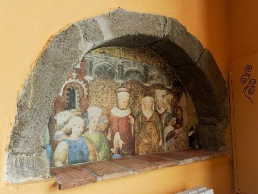 B&B Medieval House - фото 19
