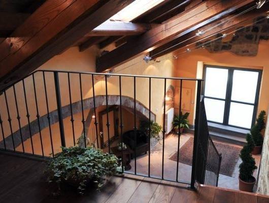 B&B Medieval House - фото 20