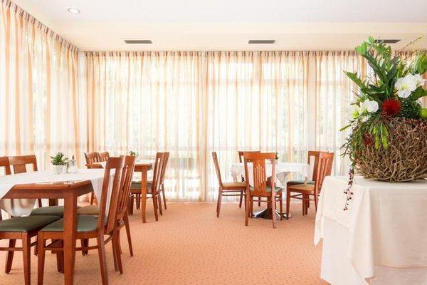 Hotel Brenner - фото 12