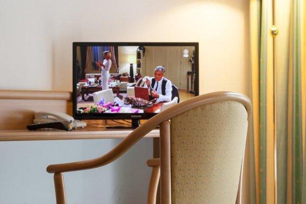 Hotel Brenner - фото 15