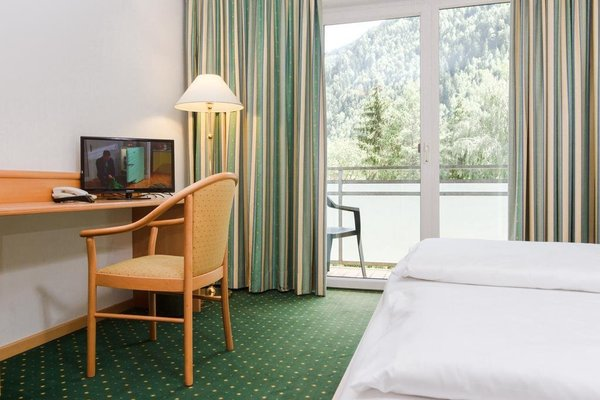Hotel Brenner - фото 2