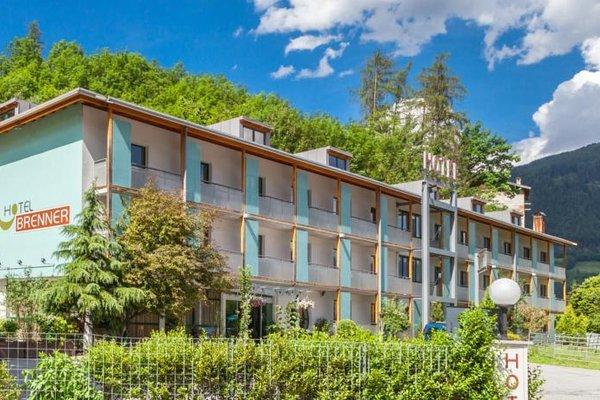 Hotel Brenner - фото 21