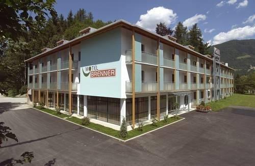 Hotel Brenner - фото 23