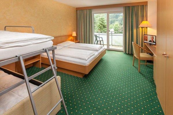 Hotel Brenner - фото 7