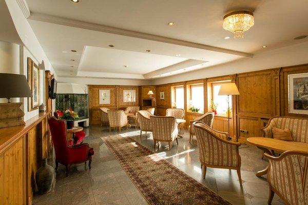 Hotel Rosskopf - фото 7