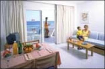 Aparthotel Cap De Mar - фото 1