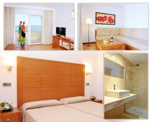 Aparthotel Cap De Mar - фото 2