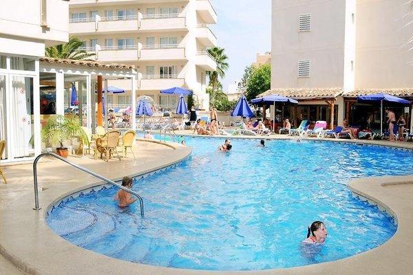 Aparthotel Cap De Mar - фото 20