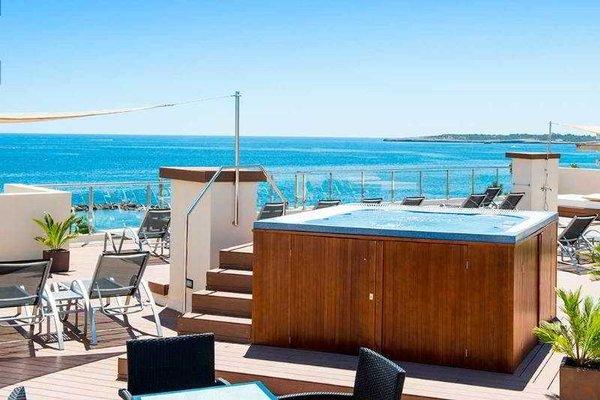 Aparthotel Cap De Mar - фото 23