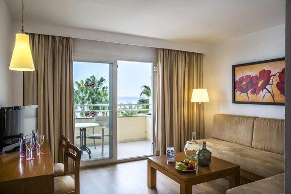 Aparthotel Cap De Mar - фото 4