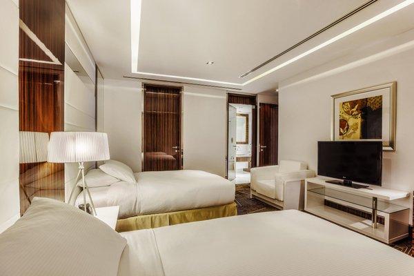 Hilton Dubai The Walk - фото 38