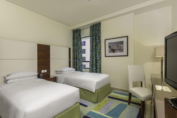 Hilton Dubai The Walk - фото 2