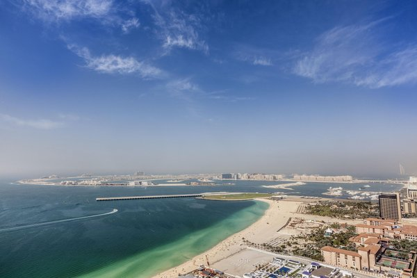 Hilton Dubai The Walk - фото 22