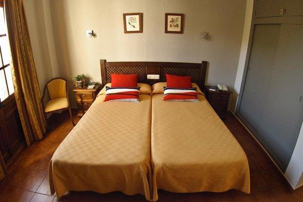 Hotel Galaroza Sierra - фото 1