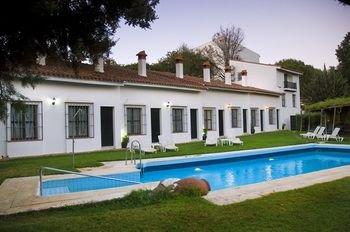 Hotel Galaroza Sierra - фото 18