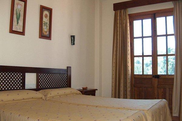 Hotel Galaroza Sierra - фото 2
