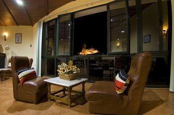 Hotel Galaroza Sierra - фото 4