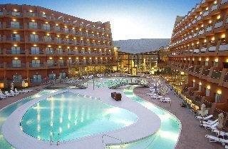 Protur Roquetas Hotel & Spa - фото 0